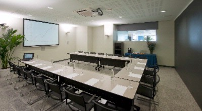 Photo of Baluard meeting room