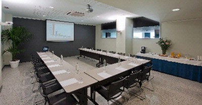 Photo of Mestral-Baluard meeting room