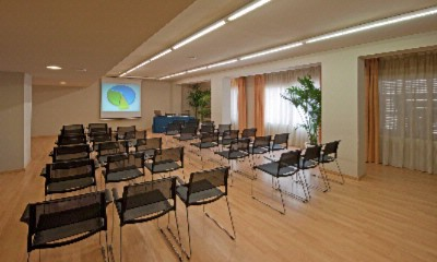 Photo of Llevant meeting room