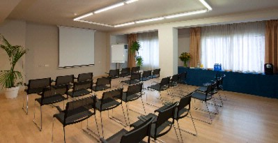 Garbi meeting room Meeting Space Thumbnail 2