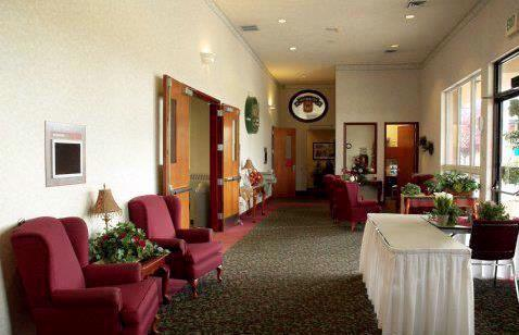 Days Inn Black Bear Conference Center Meeting Space Thumbnail 1