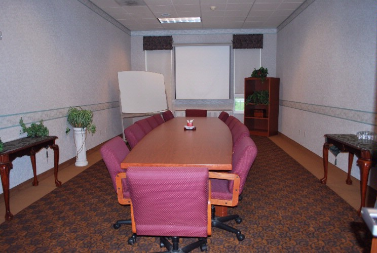 Days Inn Black Bear Conference Center Meeting Space Thumbnail 3