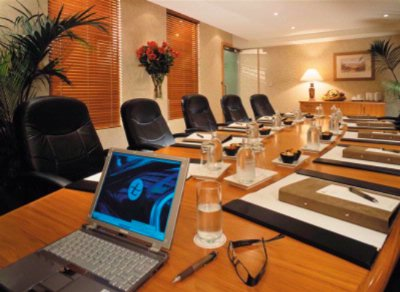 Photo of Aucklander Boardroom