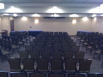 Regal Ballroom Meeting Space Thumbnail 1