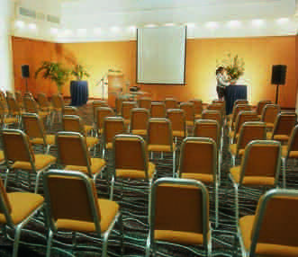 Moussala Ballroom Meeting Space Thumbnail 1