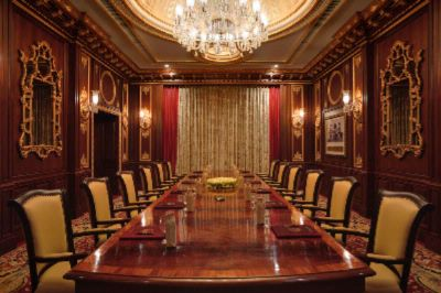 Photo of Board Room - Chamber of Princes