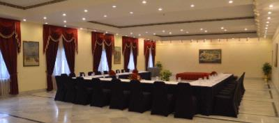 Nahargarh Hall at SMS Function Centre Meeting Space Thumbnail 1