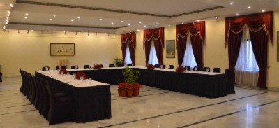 Nahargarh Hall at SMS Function Centre Meeting Space Thumbnail 2
