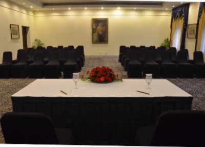 Ranthambore Hall at SMS Function Centre Meeting Space Thumbnail 2