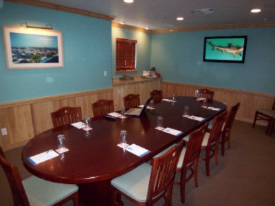 Board Room Meeting Space Thumbnail 1