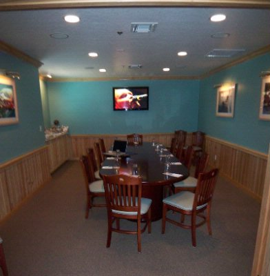 Board Room Meeting Space Thumbnail 2