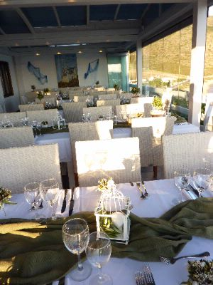 Cyclades Restaurant Ball Room Meeting Space Thumbnail 1