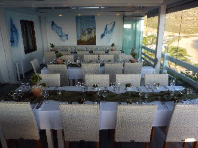 Cyclades Restaurant Ball Room Meeting Space Thumbnail 2