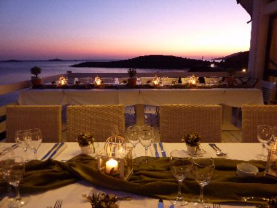 Cyclades Restaurant Ball Room Meeting Space Thumbnail 3