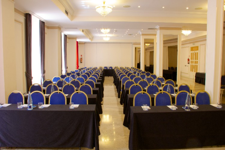 Photo of Palacio Room