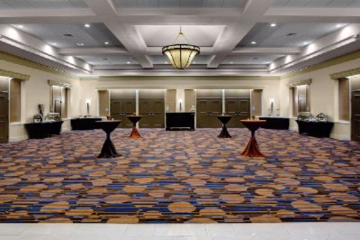 Photo of Decaur Ballroom Pre Function