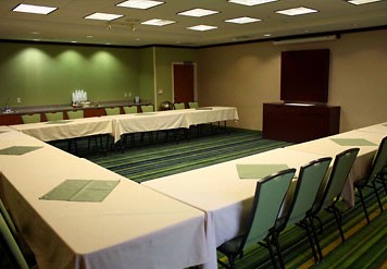 Photo of Rozell Conference Room