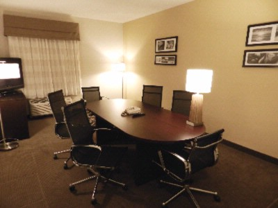 Photo of Executive Boardroom Room