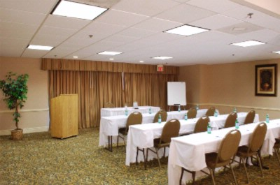 Sand Dollar Room Meeting Space Thumbnail 1
