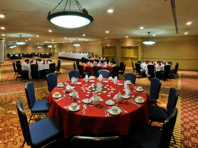 Photo of Pikes Peak Ballroom