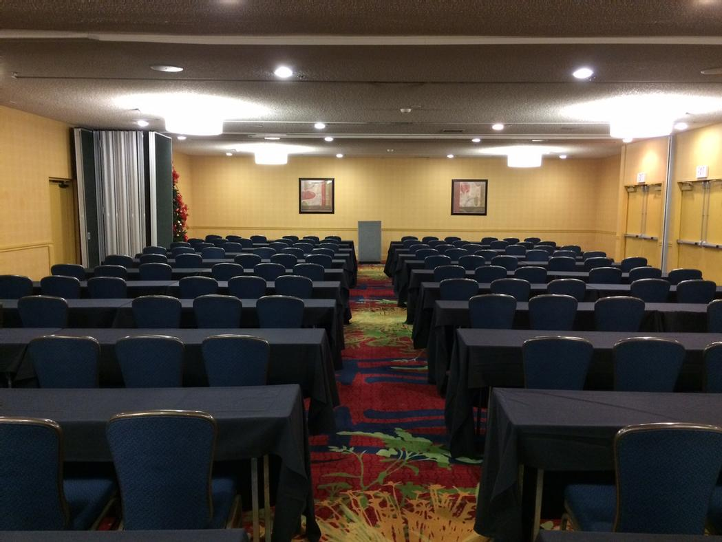 Pikes Peak Ballroom Meeting Space Thumbnail 2