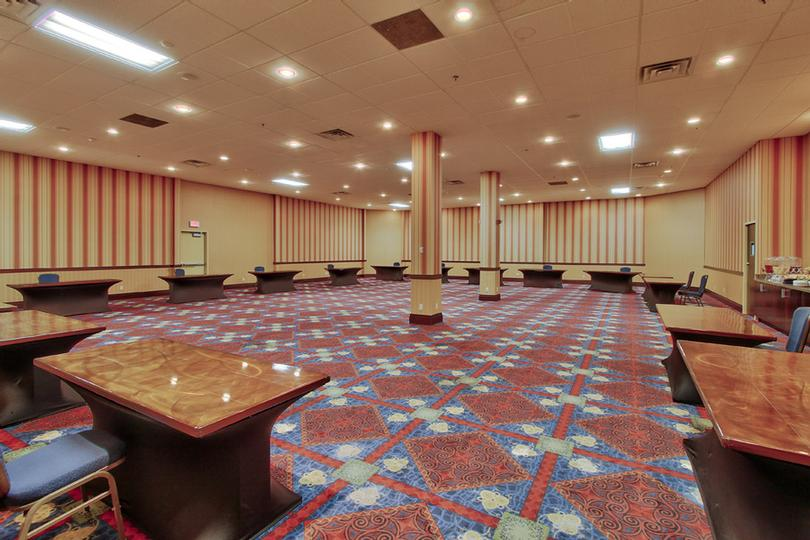 Foothills Ballroom Meeting Space Thumbnail 2