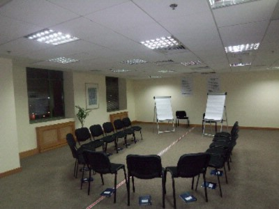 Conference room 2 Meeting Space Thumbnail 1