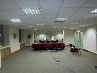 Conference room 2 Meeting Space Thumbnail 2
