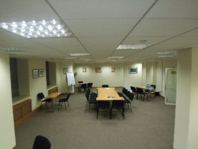 conference room 3 Meeting Space Thumbnail 2
