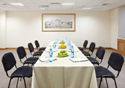 Photo of conference room 5