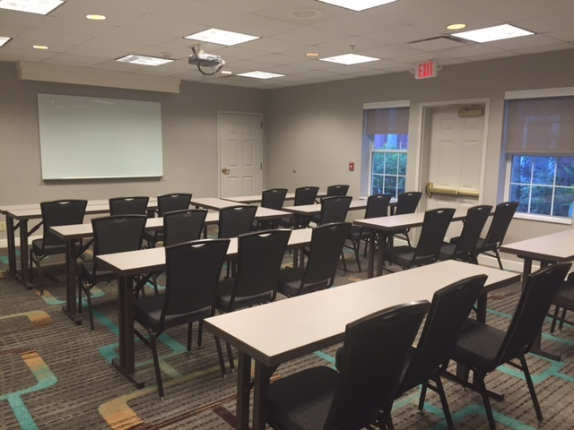 Photo of Residence Meeting Room