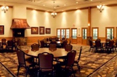 Brookside Resort Event Center Meeting Space Thumbnail 2