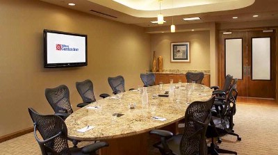 Photo of Bravado Boardroom