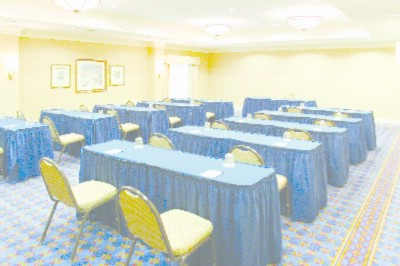 Photo of Palmetto Room