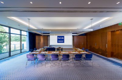 Boardroom Sauerland Meeting Space Thumbnail 2