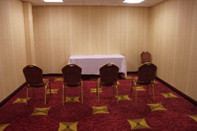 Photo of Breakout Room