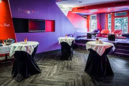 Photo of Purple Red, The Meeting Lounge
