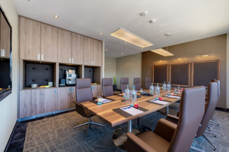 Photo of Treverer (Boardroom)