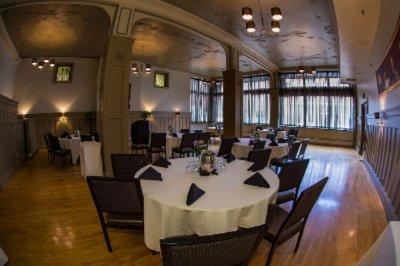 The Oxford Hotel Denver Co 1600 17th 80202