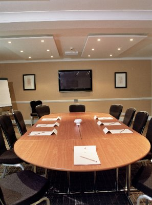 Southill Suite Meeting Space Thumbnail 1