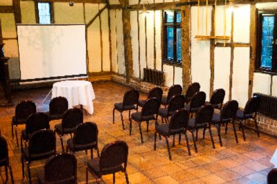 Tithe barn Meeting Space Thumbnail 3