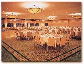 Photo of Santa Rosa Ballroom