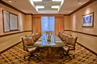 Photo of Cancun Boardroom