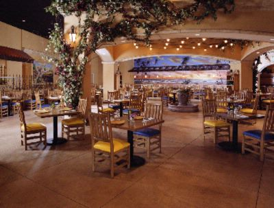 Photo of California Grill Restaurant