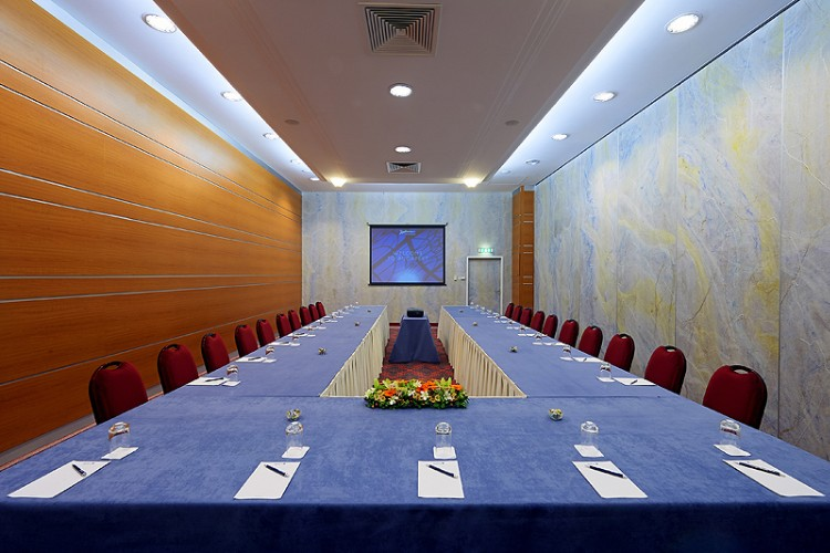 Photo of Orfeum A conference room
