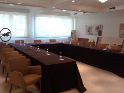 LLORET A Meeting Space Thumbnail 1