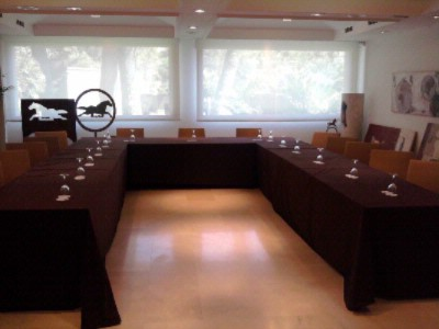 LLORET A Meeting Space Thumbnail 2