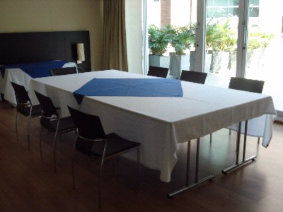 Sala del 5to Meeting Space Thumbnail 2