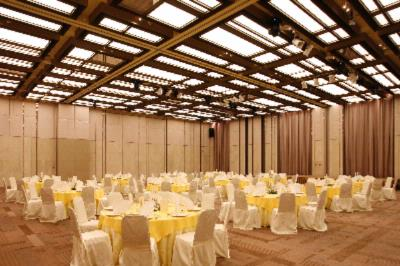 Origami Ballroom 1 Meeting Space Thumbnail 1