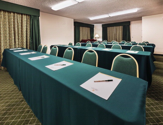 La Quinta Inn McAllen Meeting Space Meeting Space Thumbnail 2